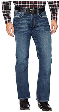 M4 Adkins Low Rise Bootcut in Turnout (Turnout) Men's Jeans