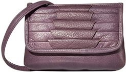 Brenna Small Crossbody (Dark Purple) Handbags