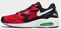 Air Max2 Light Running Shoes in Red Size 9.5