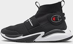 Rally Pro XG Casual Shoes in Black/Black Size 9.0