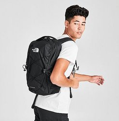 Jester Backpack in Black/Black Polyester