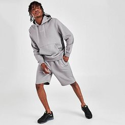 London Shorts in Grey/Charcoal Size X-Small Fleece
