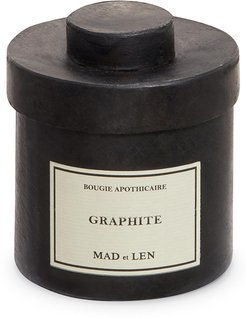 Bougie Apothicaire candle - Graphite