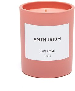 Anthurium scented candle 220g