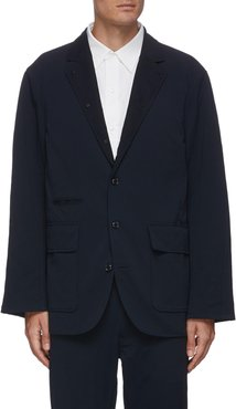 Stretch club blazer jacket