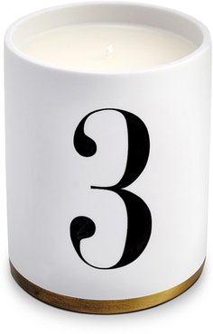NO. 3 SCENTED CANDLE 350G