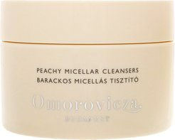 Cleansers Peachy Micellar Cleansers 60 Dischi