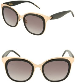 Pomellato 52mm Square Sunglasses at Nordstrom Rack