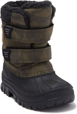 Joe Fresh Quick-Close Snow Boot at Nordstrom Rack