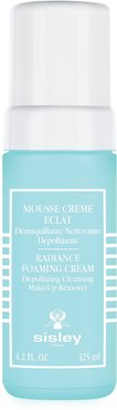 Radiance Foaming Cream Cleansing Makeup Remover