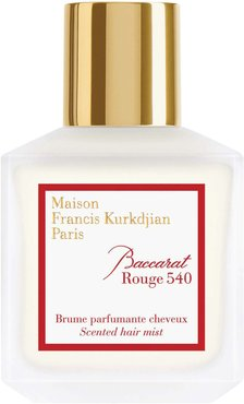 Baccarat Rouge 540 Scented Hair Mist, Size - One Size