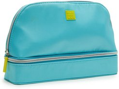 Caboodles Jewelry Cosmetic Bag - Teal at Nordstrom Rack