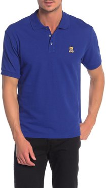 MOSCHINO Short Sleeve Polo at Nordstrom Rack