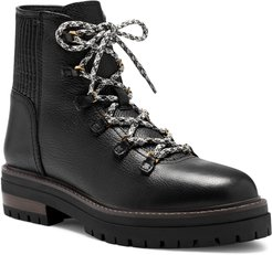Sheena Lace-Up Boot