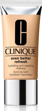 Even Better Refresh Hydrating And Repairing Makeup Full-Coverage Foundation - 30 Cream Whip