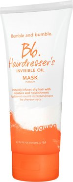 Hairdresser'S Invisible Oil Mask, Size 6.7 oz