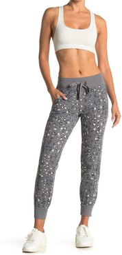 Z By Zella Replay Patterned Slim Jogger Pants at Nordstrom Rack
