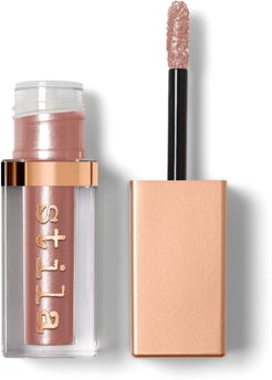 Shimmer & Glow Liquid Eyeshadow - Jezebel