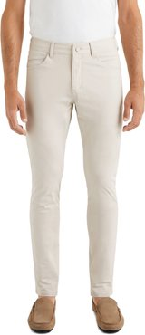 Commuter Men's Slim Fit Five Pocket Pants