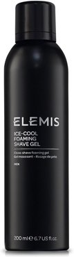 Ice Cool Shave Gel, Size 6.7 oz
