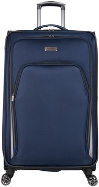 "Kenneth Cole Reaction Cloud City 28"" Lightweight Dobby Softside Expandable 8-Wheel Spinner Luggage at Nordstrom Rack"