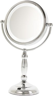 UPPER CANADA SOAPS Danielle LED Touch Dimmer Chrome Vanity Mirror at Nordstrom Rack