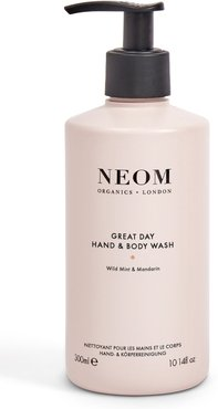 Great Day Hand & Body Wash