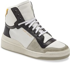 Sl24 High Top Sneaker