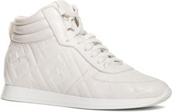 Ff Feather High Top Sneaker