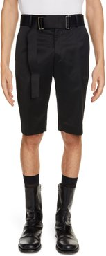 Palford Belted Shorts