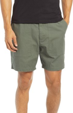 All Time Surplus Ripstop Shorts
