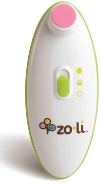 'Buzz B.(TM)' Electric Nail Trimmer Color