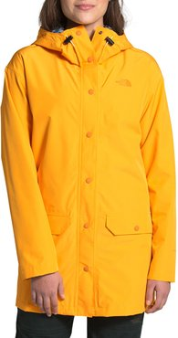 Liberty Woodmount Water Repellent Recycled Raincoat