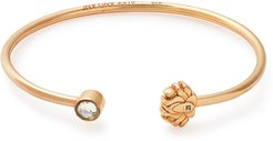 Alex and Ani Lotus Peace Petals Cuff at Nordstrom Rack