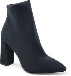 Lau Pointed Toe Bootie