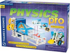 Boy's Thames & Kosmos 'Physics Pro - V2.0' Experiment Kit