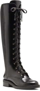 Voshelle Lace-Up Boot