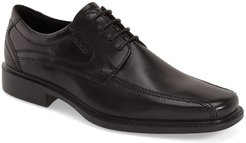 'New Jersey' Bicycle Toe Oxford