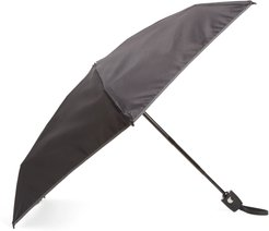 Small Auto Close Umbrella - Black