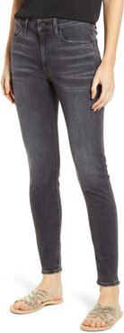 Pixie Ankle Skinny Jeans