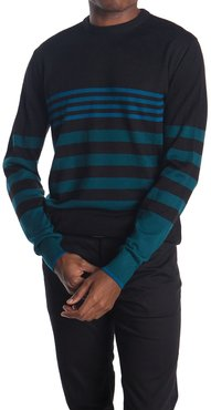 Bugatchi Crew Neck Pullover Sweater at Nordstrom Rack