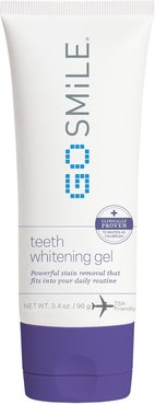 Go Smile Teeth Whitening Gel