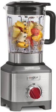 WOLF GOURMET Pro-Performance Blender with Red Knobs at Nordstrom Rack