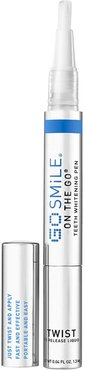 Go Smile 'On The Go' Teeth Whitening Pen Color