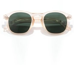 Foothill 48mm Polarized Sunglasses - Champagne Forest
