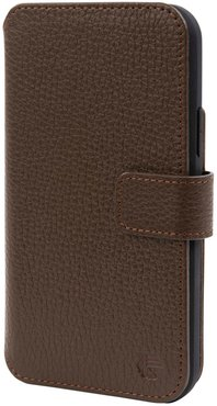 Iphone 11 Pro Max Wallet Case - Brown