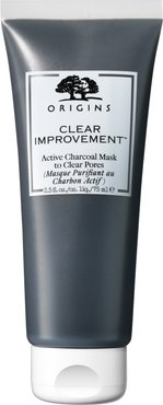 Clear Improvement(TM) Active Charcoal Mask To Clear Pores