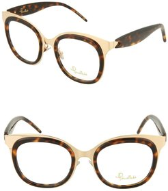 Pomellato 52mm Square Optical Frames at Nordstrom Rack