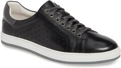 Harry Perforated Sneaker