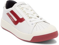 BALLY New Competition Leather Sneaker at Nordstrom Rack